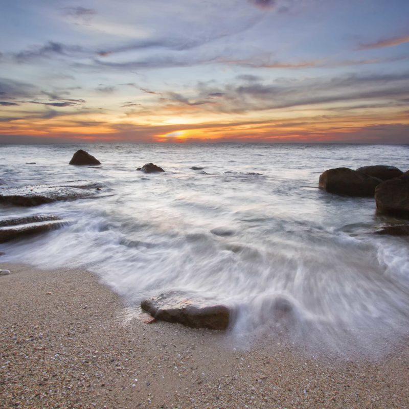 Pláž malaisie small