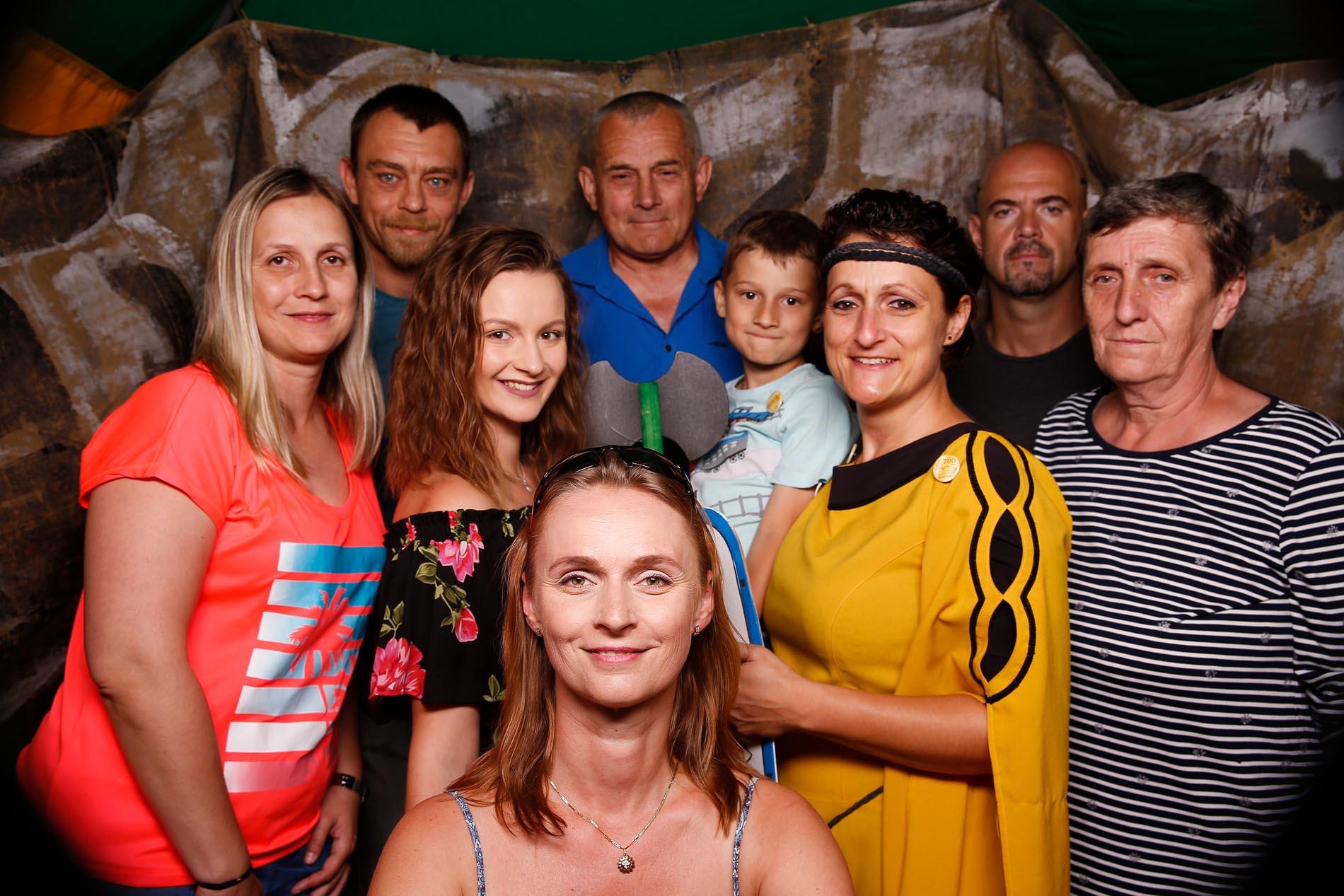 700 let obce Kačice
